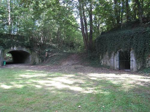 Fort de champigny for Garage du rempart morigny champigny