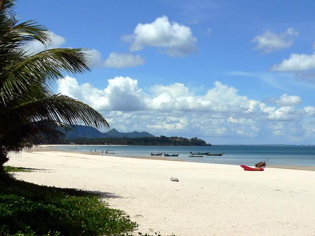 Chumphon Thailand  City new picture : Thung Wua Laen Beach, Chumphon, Thailand | Flickr Photo Sharing!