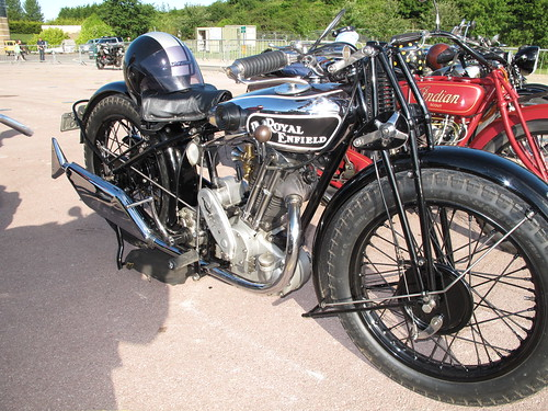 Royal Enfield J30