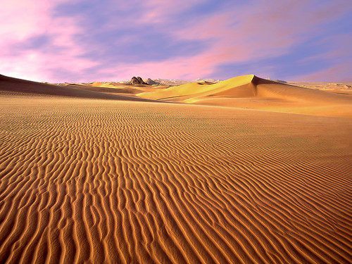 niger sand desert dunes temetoasis