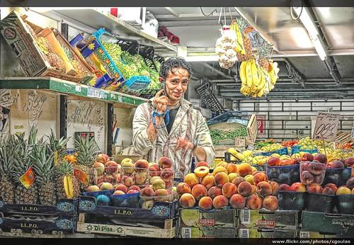 Market by CGoulao