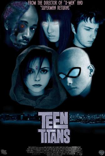 Live Art Teen 105