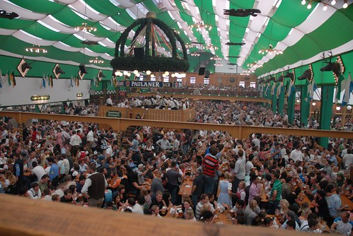 Wiesn-Guide Wirteeinzug 2007_0449