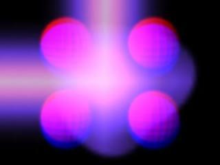 Entrelazamiento cuántico
