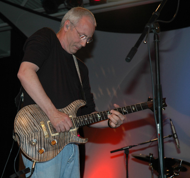Photo:Paul Reed Smith By chascar