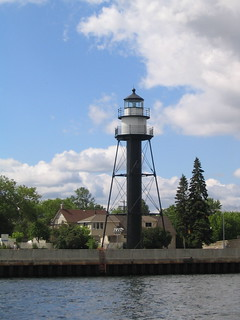 Duluth Inner Range Light