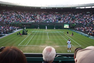 A trip into the past of Tennis at Wimbledon - Things to do in London