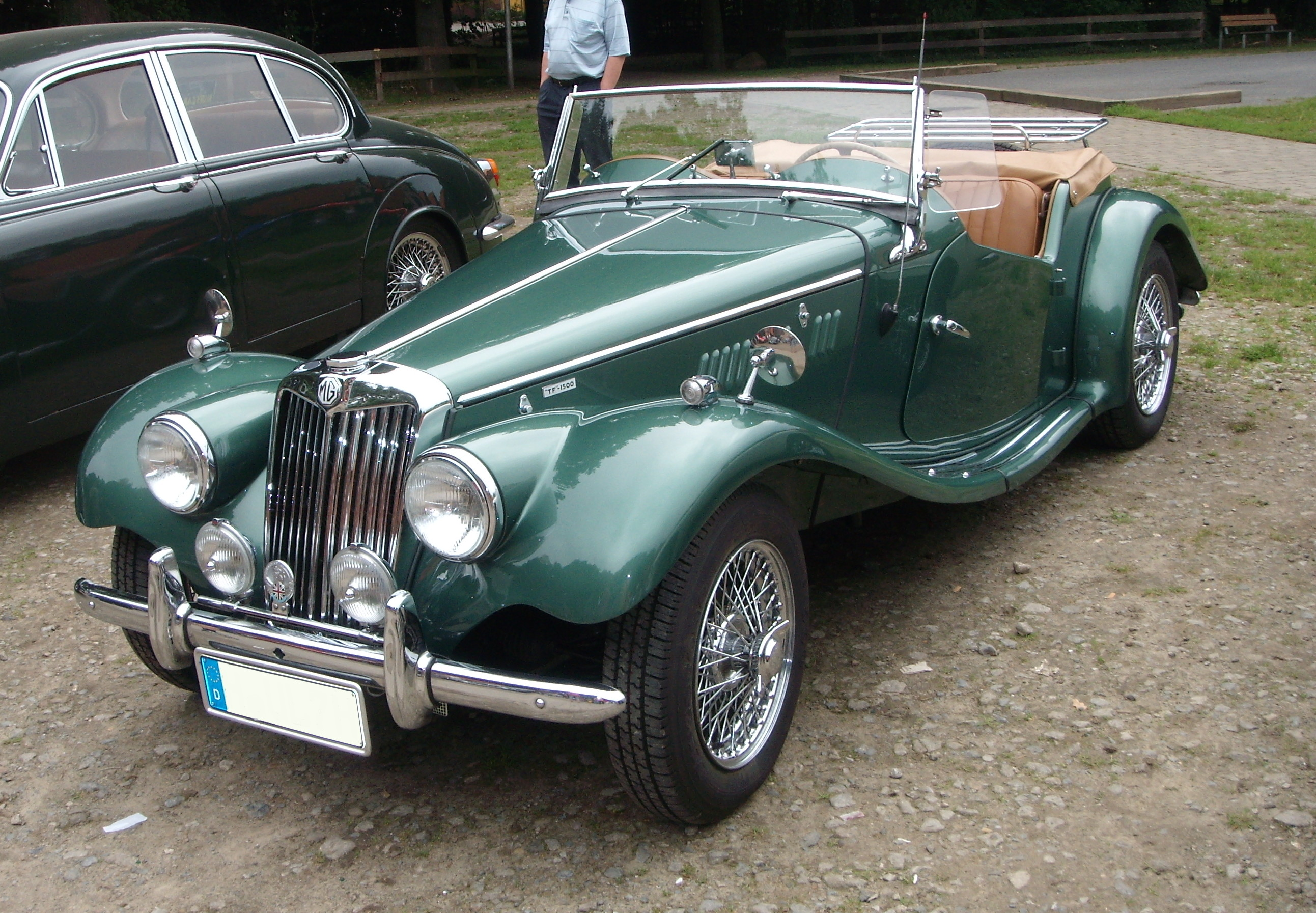 Another fun look at an mg sportscar cars pinterest cars another fun look at an mg sportscar cars pinterest cars sports cars and british car vanachro Images
