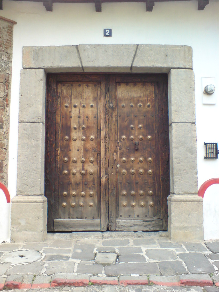 Robertourrea 39 s most recent flickr photos picssr - Puertas para casa ...