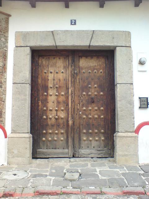 1342577999 ba4977c544 - Puertas para casa ...