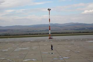 Bulgarian Airport