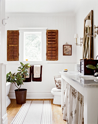 Bathroom Designs in Pictures