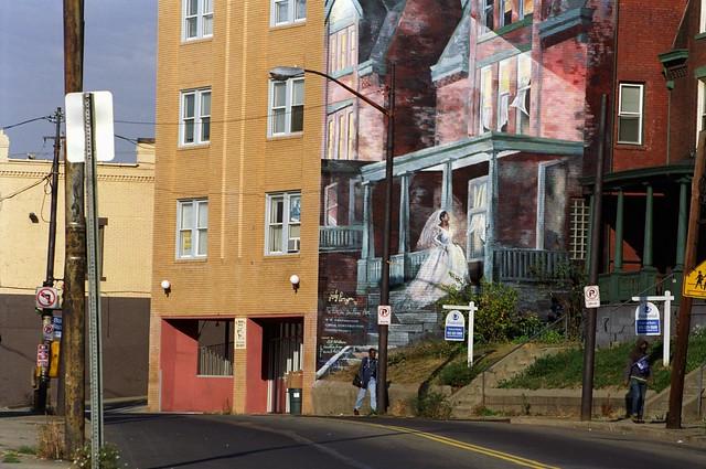 Pittsburgh, Garfield