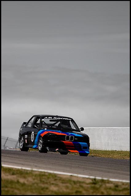 Bmw Race Car Shulinder
