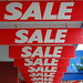Is there a sale on? @ Lowestoft, Suffolk by timparkinson