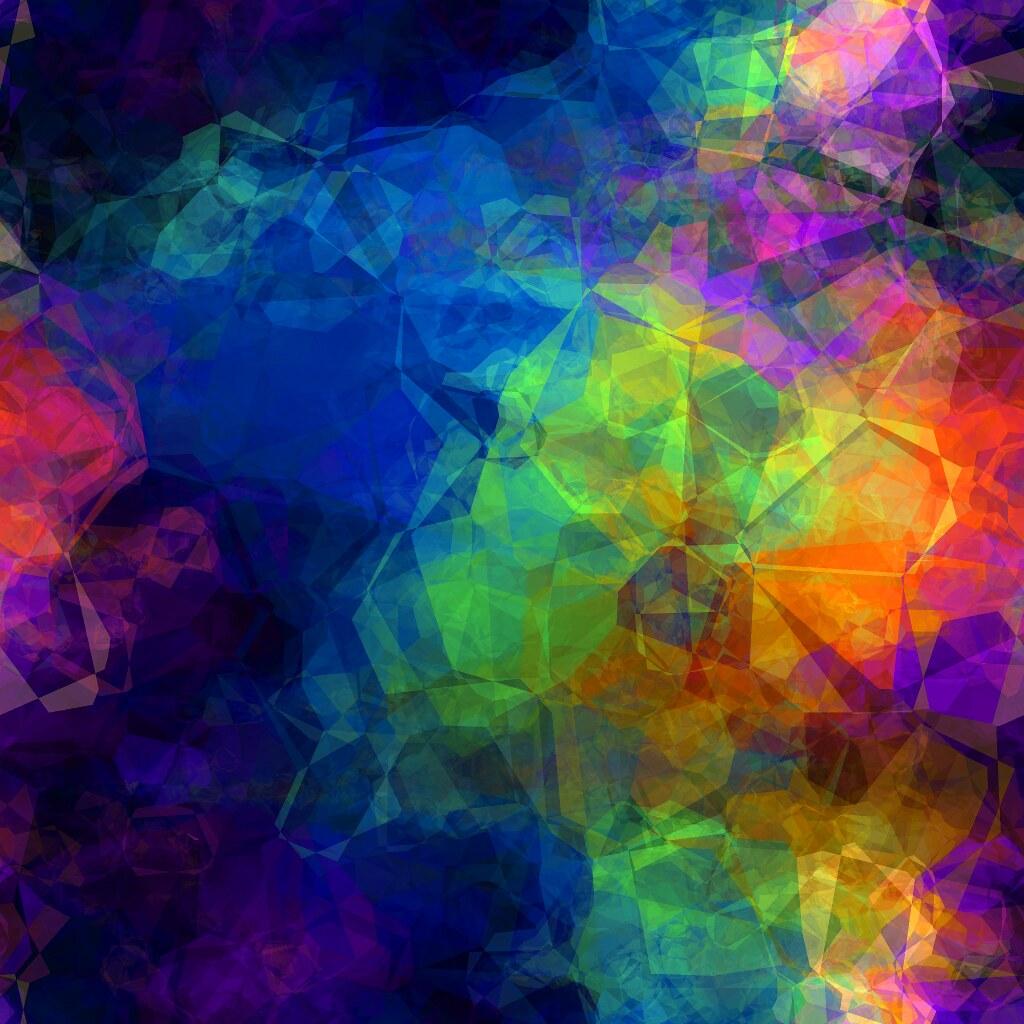 Webtreats Seamless Abstract Crumpled Tissue Textures 3
