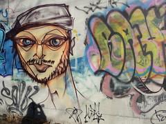 Graffiti/Street Art: Canada