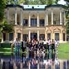 WE / Ahmad Shahi Pavilion by Hamed Saber