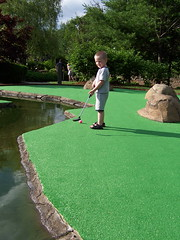pitch and putt, grass, sports, recreation, outdoor recreation, golf club, golf, miniature golf, lawn,