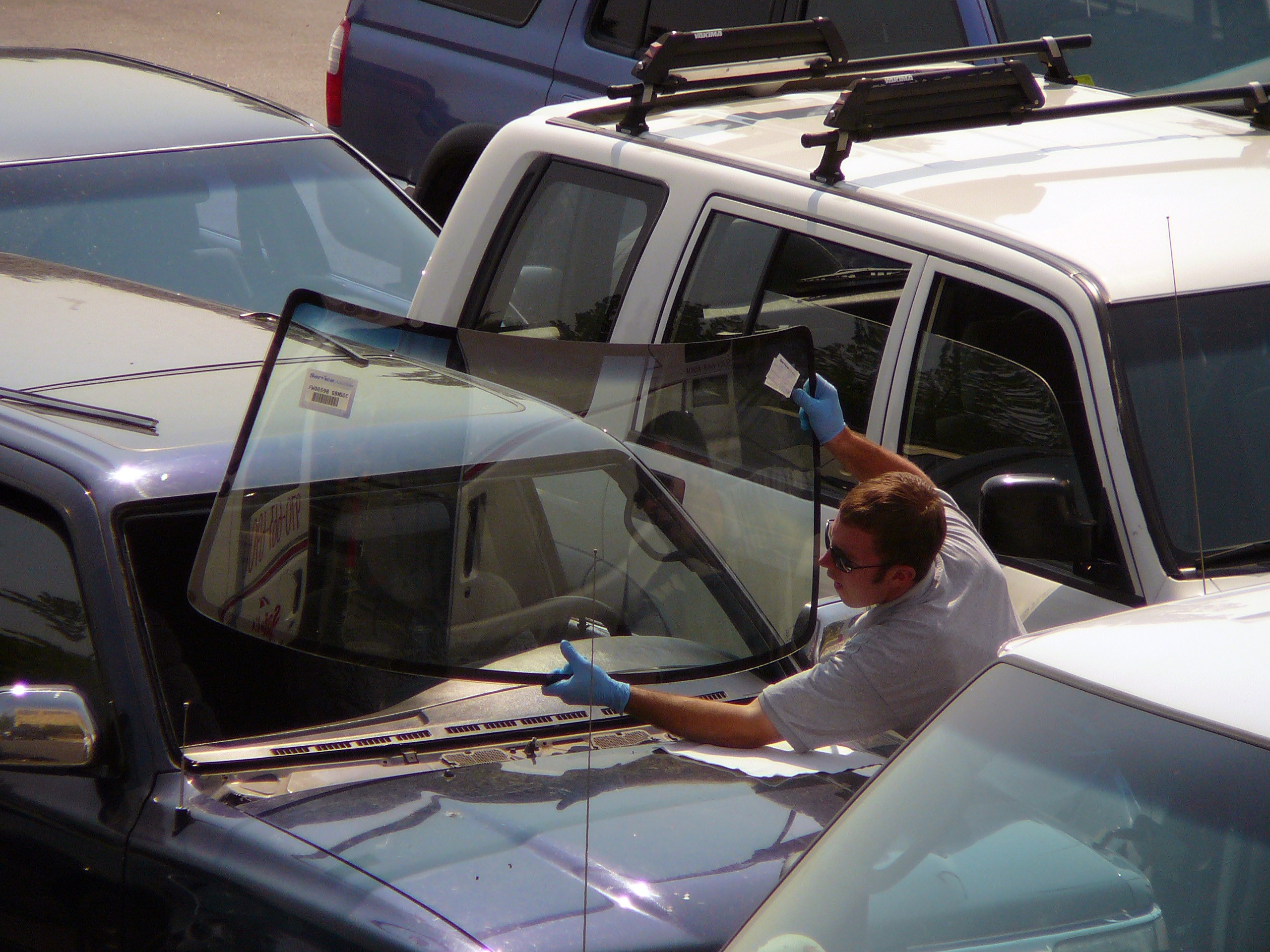 Windshield replacement in Nelspruit is affordable and can be done quickly at Eagle Glass.