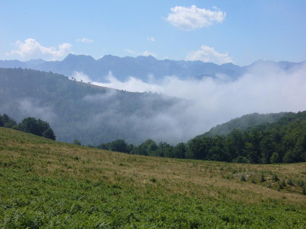 Pyrenean Plateau