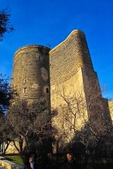Maiden's Tower, Baku, Azerbaijan 1