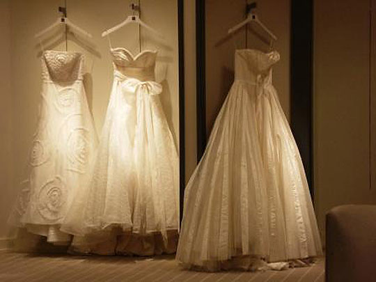 Mizhattan sensible living with style sample sale saks for Saks wedding dresses