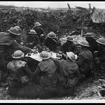 trench cake photo