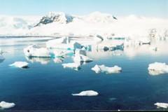 arctic ocean, arctic, tundra, glacial landform, melting, ice cap, polar ice cap, ice, glacier, sea ice, freezing, iceberg,