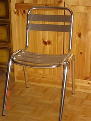Aluminum Kitchen Chairs | Aluminum Kitchen Chairs 2 for $60 ...