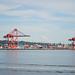 Rainier & Port of Seattle