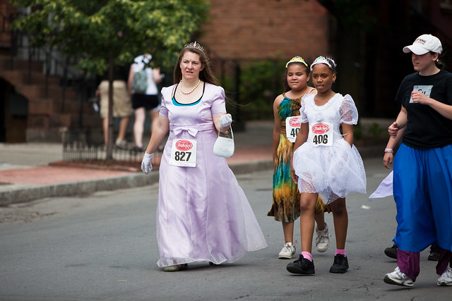 Freihofer's Run for Women - Albany, NY - 10, Jun - 23