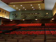 movie theater, building, function hall, theatre, theatre, auditorium, convention center,