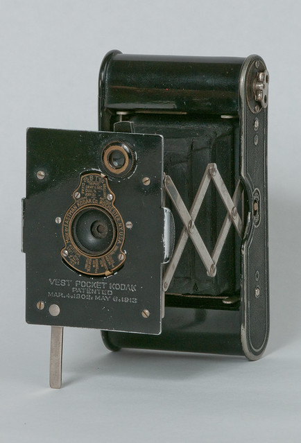 Vest Pocket Autographic Kodak