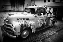 Rum Car