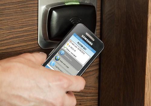Acquistare con lo smartphone