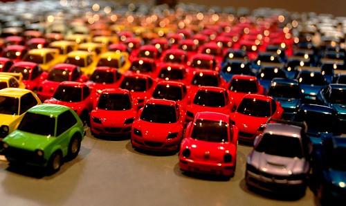 Parking lot - 無料写真検索fotoq