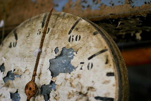 20070609 - Chronometer