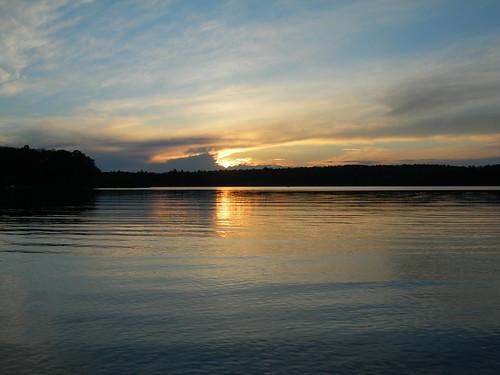 Anvil Lake, Vilas Co, WI