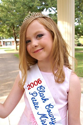 Cutie Pageant Girl Flickr Photo Sharing