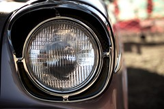 headlights photo