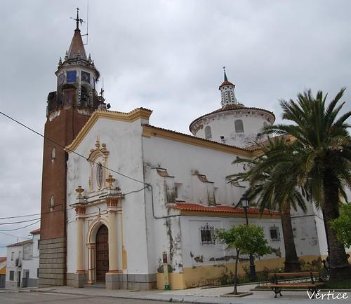 PARROQUIA DE LA INMACULADA CONCEPCIÓN (Valsequillo)