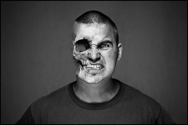 """Série """"Mes portraits"""" de Sim_Pakost 5179868568_5c6eb857aa_z"""