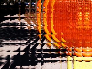Decim8ed Sidewalk