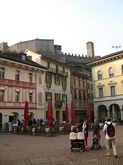 Piazza Collegiata