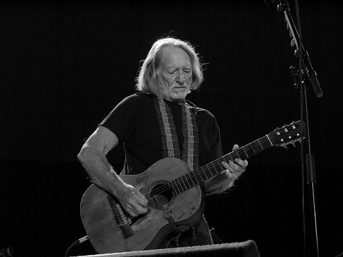 willie nelson interview
