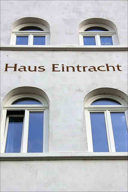 Haus eintracht flickr photo sharing for Haus eintracht in sellin