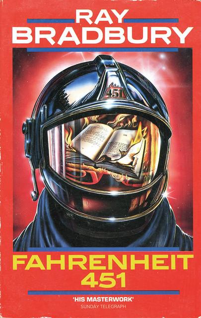 Fahrenheit 451 Fahrenheit - Essay