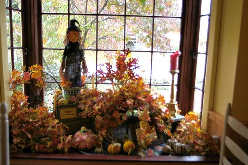 1000 Images About Autumn Window Display Ideas On Pinterest
