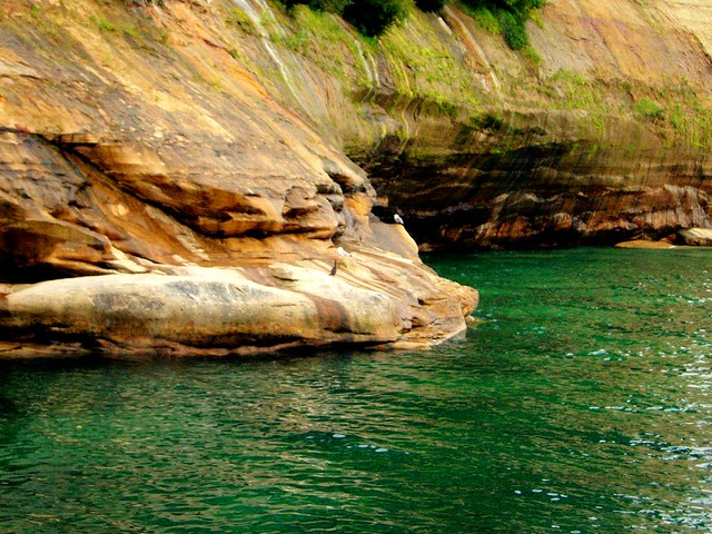 Pictured Rocks Tour 6